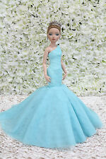 """NEW DRESS  BY T.D. outfit for 16"""" Ellowyne Wilde /TONNER DOLL 6/11/4"""