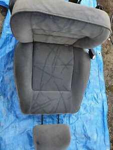 PEUGEOT 306 1993-02 ph3 PASSENGERS N/S FRONT SEAT 5 DOOR