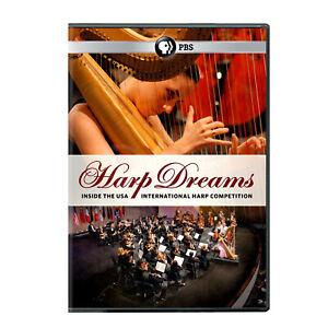 Harp Dreams (DVD)