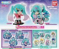 Set of 14 Hatsune Miku Assort Magical Mirai 2020 Winter Festival ver. CapsuleToy