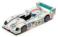 IXO LMM050 LMM058 LMM077 LMM083 AUDI R8 / R10 Le Mans diecast model cars 1:43rd