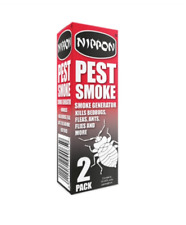 Vitax Nippon VTX5NPS1 Nippon Parasite Fumée (Paquet De 2)