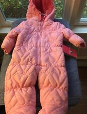 Snowsuit Size 6-9 Months. NWT from Weatherproof