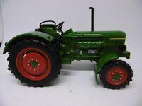 Tractor  Deutz D8005A 1966 1:43 Scale Model ref gj