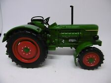 Tractor  Deutz D8005A 1966 1:43 Scale Model ref gj