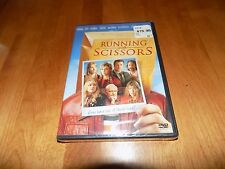 RUNNING WITH SCISSORS Brian Cox Gwyneth Paltrow Annette Benning DVD SEALED NEW