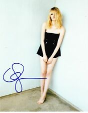 Emma Stone ++ Autogramm ++ Autograph ++ The Amazing Spider-Man ++ Superbad