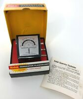 Kodak Generator Flasholder Type 1 No 771 -VTG OEM Genuine Camera Attachment Part