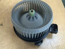 DODGE CALIBER HEATER FAN MOTOR BLOWER
