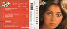 CD Vicky LEANDROSIch Liebe Das Leben (1975) - Gatefold Sleeve - 15-track