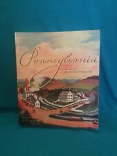Pennsylvania: A history of the Commonwealth Keystone Books Textbook (PB, 2009)