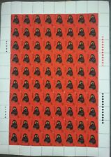 CHINA.T46.1980.Year of the Monkey.(REPRODUCTION.) SHEET/80 PCs.