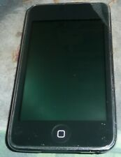 Apple iPod Touch 3rd Generation A1318 64GB black ipod3 WIFI VIDEO MUSIC