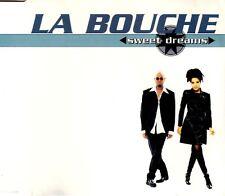 La Bouche - Sweet Dreams - CD