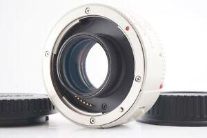 <TOP MINT> Canon Extender EF 1.4X AF Teleconverter Lens For EOS from Japan 2815