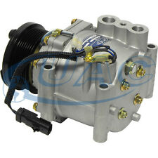 Universal Air Conditioner CO 4979AC Compressor w/Clutch