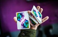 Memento Mori, Omnia Perduta, Innovation Blue & Sinners Playing Cards
