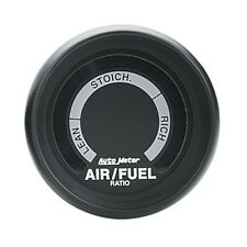 "Auto Meter 2675 2-1/16"" Gauge Narrowband Air/Fuel Ratio Lean-Rich Z-Series"