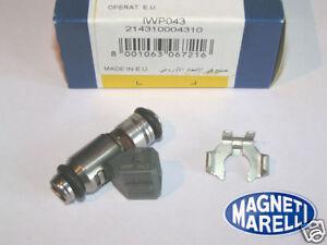 Weber / Marelli / Ducati fuel injector - IWP043 - PICO