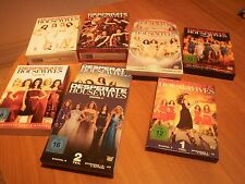 Desperate Housewives Staffel 1-7