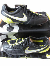 nike total90 laser III K-SG mens football boots 385422 007 soccer cleats