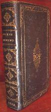 """The History of Joseph Andrews,"" 1818"