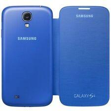 Étuis, housses et coques avec clip bleus brillants Samsung pour téléphone mobile et assistant personnel (PDA)
