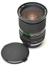 PROMASTER SPECTRUM 7 28-70 mm 2.8 - 4.5 MC Zoom Macro 1:4 for OLYMPUS  JAPAN