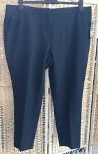 Primark Atmosphere Size 20 Black Smart Office Trousers Bnwt