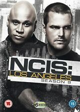 NCIS Los Angeles: Season 9 (Box Set) [DVD]