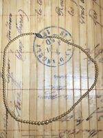 Marvella Pearl Necklace Womens Ladies Vintage Costume Jewelry Antique Stunning