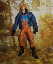 DC UNIVERSE JUSTICE IN THE JUNGLE ANIMAL MAN FIGURE FROM B'WANNA BEAST 2-PACK