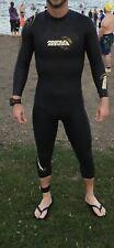 profile design wetsuit medium