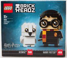 LEGO BrickHeadz 41615 Harry Potter und Hedwig NEU OVP SEALED