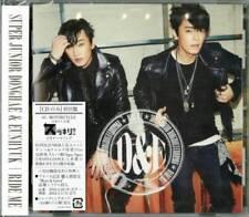 SUPER JUNIOR DONGHAE & EUNHYUK-RIDE ME-JAPAN CD F56