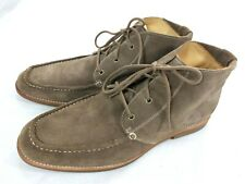 UGG Men's Highland Sport Boot Suede In Wheat, Size 16   Mens
