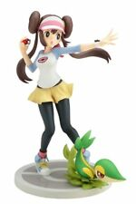 KOTOBUKIYA ARTFX J Pokémon series Rosa with Snivy 1/8 scale Japan version