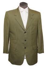 Brioni Green Blazer Jacket size 40 US - 50 EU