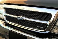 Grille-EV, RWD, 2 Door, Standard Cab Pickup GRILLCRAFT fits 1998 Ford Ranger