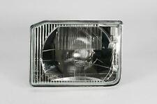 Land Rover Discovery 95-98 Clear Headlight Headlamp Left Passenger Near Side OEM