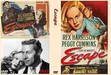 ESCAPE 1948 Peggy Cummins