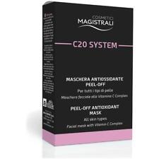 Difa Cooper Maschera Viso C20 System Box da 5 Buste