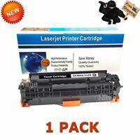 1x Black CF380X Toner for HP 312X Color Laserjet Pro MFP M476dn M476dw M476nw