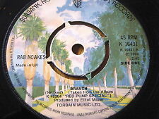 "RAB NOAKES - BRANCH  7"" VINYL"