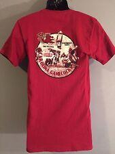 South Carolina Gamecocks NCAA SEC Football Since Way Back Mens Small S T-shirt