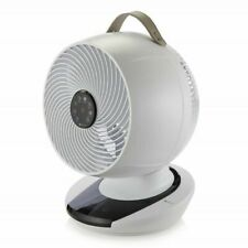 Portable Fans with 360 Degree Rotation