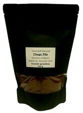 Wild Chaga Pilz | Granulat | 250 Gramm | Altai | Birken Vitalpilz | Laborgeprüft