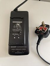Sharp UADP-0159GEZZ AC Adapter/Battery Charger