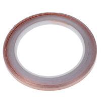 Cinta de cobre - 5 mm (longitud 50 pies) L8Y4