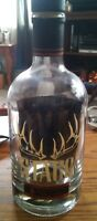 000 Stagg Jr. Barrel Proof Bourbon Whiskey Empty Bottle 750ML